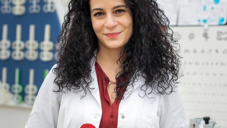 Grazia Martella