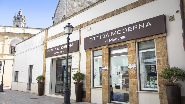 Ottica Moderna